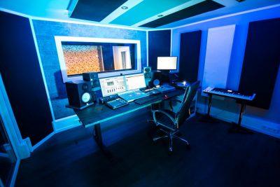 Studio 1 blustudios media