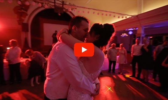 Hochzeitsvideos bluStudios media