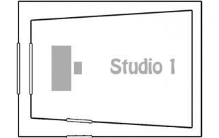 Studioplanung Tonstudio planen